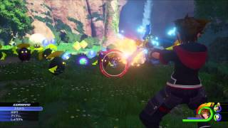Download KINGDOM HEARTS III E3 2015 Trailer Video