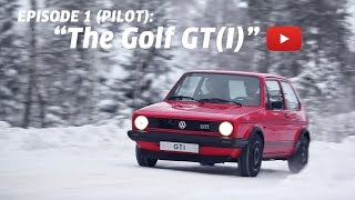 Download Edd China's Garage Revival Program Pilot: The Golf GT(I) Video
