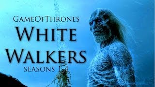 Download Game of Thrones - White Walkers/Wights (All Scenes S1-S4) Video