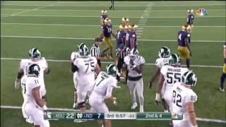 Download 9/17/2016 Michigan State 36 Notre Dame 28 Video