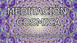 Download LA MAS PODEROSA MEDITACIÓN CÓSMICA - GONG ANCESTRAL Video