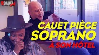 Download CAUET piège SOPRANO à son hôtel ! C'Cauet sur NRJ Video