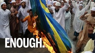 Download Sweden Rejects VISAs, Deports 80,000 Migrants and illegal Immigrants - FINALLY Video