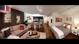 Download Highland Park | Studio Model Apartment Home | DC Apartments Video