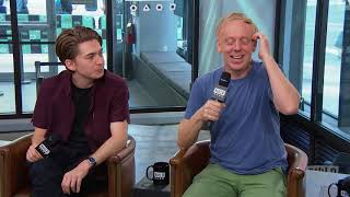 Download Mike White & Austin Abrams Chat About ″Brad's Status″ Video