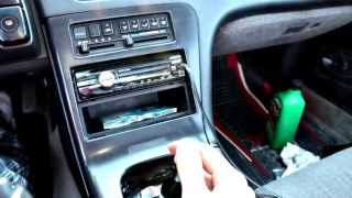 Download Nissan 240sx S13 Auto to Manual Swap (5 speed swap) Video