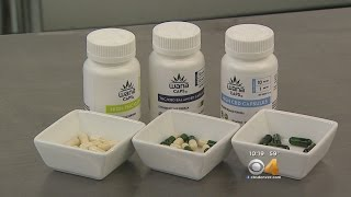 Download Medical Marijuana Looks More Like Medicine At Boulder Company Video