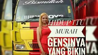 Download Kata kata truk cakep mania indonesia Video