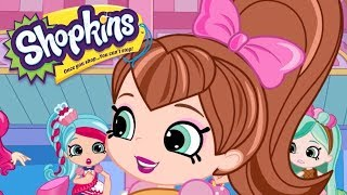 Download SHOPKINS - MOVE IT LIKE YOU MEAN IT - SHOPKINS SONG | Cartoons for Kids | Shopkins Cartoon | Toys Video