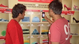 Download Yebhi's Virtual Stores Powered by NFC Video