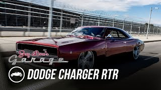 Download 1968 Dodge Charger RTR - Jay Leno's Garage Video