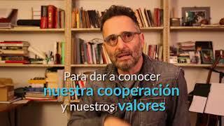 Download Jorge Drexler y Alexis Díaz-Pimienta invitan a escribir Décimas sobre #Diferentementeiguales Video