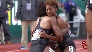 Download USC Women's Track & Field - 2018 National Championship Recap Video