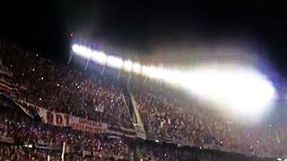 Download Ovacion Al Muñeco + Recibimiento Contra Chapecoense Video
