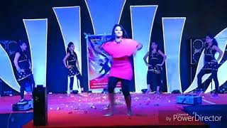Download ABEEBA dance academy performance with actress RHEMA for mascara song Video