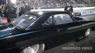 Download Kye Kelley VS Tuff Enuff GRUDGE RACE at Redemption 6.0 Video