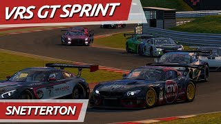 Download Final BMW race of the season! Snetterton! GT3 Video