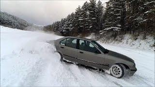 Download Втори Сняг на Бухово / Buhovo Drift Day Video