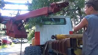 Download 4x4 Wrecker & 1955 Chevy speed Test Video