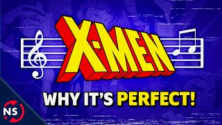 Download Why the X-Men Cartoon Theme Song is Even Better Than You Remember... Video