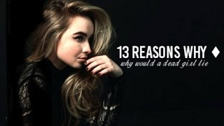 Download 13 reasons why [Girl Meets World style] Video
