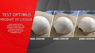 Download Test - Produit de Lissage Optimus Video