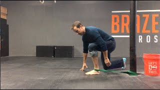 Download The 2 Minute Fix: Ankle Mobility Video