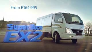 Download TATA Super Ace Video