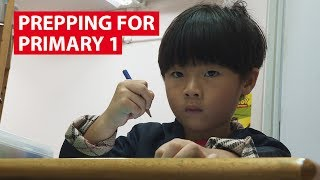 Download Prepping For Primary 1 | The Family Affair | CNA Insider Video