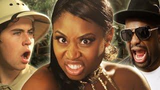 Download Nicki Minaj - ″Anaconda″ PARODY Video