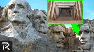 Download 10 Secret Places Hidden In Famous Locations Video