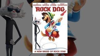 Download Rock Dog Video