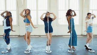 Download Evolution Of Girl Groups - Citizen Queen Video