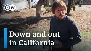 Download How to survive in Los Angeles - without a home?   DW Documentary Video