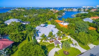 Download Inviting Waterfront Residence in Sarasota, Florida Video