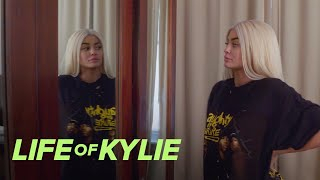 Download Donatella Versace Picks Kylie Jenner's Met Gala Hair Color | Life of Kylie | E! Video