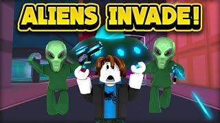 Download ALIENS INVADE JAILBREAK! (ROBLOX Jailbreak) Video