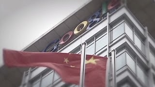 Download Why China is blocking Google, again Video