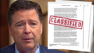 Download The Truth About James Comey Memos Video