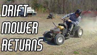 Download Return of the Drift Mower Video