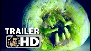 Download ATTACK OF THE KILLER DONUTS Official Trailer (2017) Horror Comedy Movie HD Video