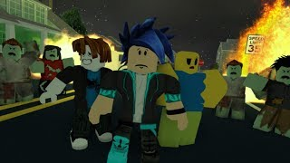 Download Zombie Apocalypse - A Roblox Animation Video