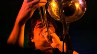 Download RIKO EL POLLO - OTRO LADRILLO EN LA PARED + BOMBA DE PAPA - Buenos Aires 2012 Video