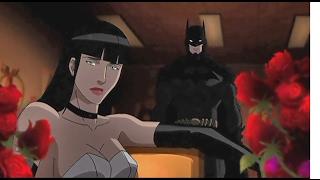 Download Justice League Dark Batman Badass Moments Video