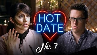Download Contour Makeup Has Gone Too Far (Hot Date) Video