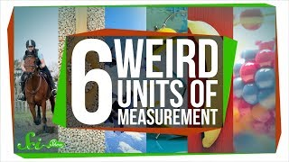 Download 6 Weird Units of Measurement We're Still Using for Some Reason Video