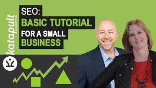 Download SEO basics tutorial for a small business Video