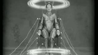 Download Metropolis: Maria's Transformation (1927) Video
