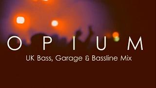 Download UK Bass, Garage & Bassline Mix (NOVEMBER 2016) Video