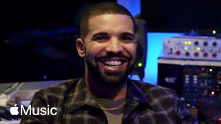 Download Drake & Zane Lowe on OVOSOUND Radio Video